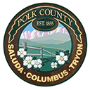 Logo for Polk County