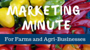 Holiday Marketing for Farms