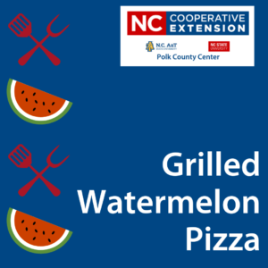 Grilled Watermelon Pizza Healthy Recipe