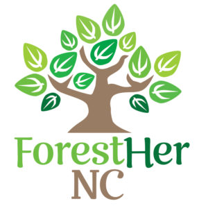 ForestHER logo