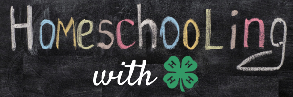 Polk County NC 4-H Homeschool Club