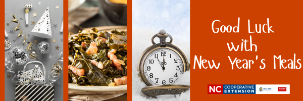New Year's Healthy Recipe Collard Greens