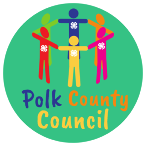 Polk County 4-H Teen Council