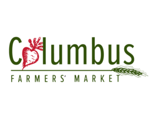 Cover photo for Columbus Farmers Market Re-Opening Saturday May 2