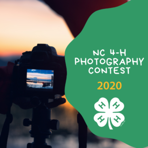 4-H Photography Contest 2020 - Featured