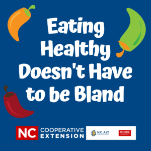 Eating Healthy - Featured Image