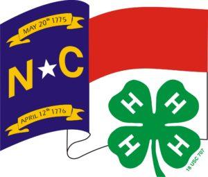 NC 4-H Citizenship Focus