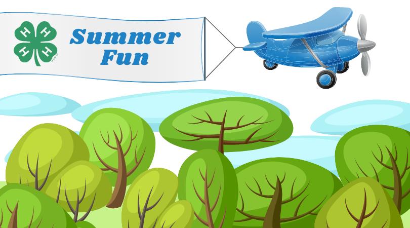 Polk County 4-H Summer Registration
